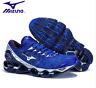 Original MIZUNO WAVE Prophecy 7 Pro Mens running weight lift shoes Size 44  Euro