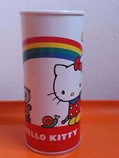 Hello Kitty coin bank salvadanaio Sanrio Japan © 1976-1983 Vintage RARE