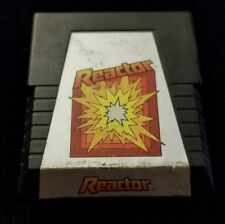 Reactor (Atari 2600, 1983)  SUPER FAST FREE SHIPPING!!!