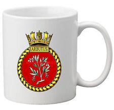 HMS ARBUTUS COFFEE MUG