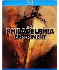 The Philadelphia Experiment [New Blu-ray]