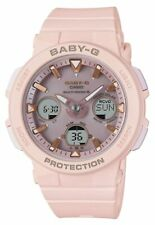 CASIO BABY-G Beach Traveler BGA-2500-4AJF Women's Watch Radio Solar 2018 New