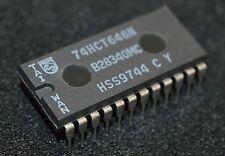 5 X 74HCT646N DIP 24  BUS Tranceiver (L3321)