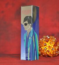 ESCADA MOON SPARKLE FOR MEN EDT 100ml., DISCONTINUED, RARE, New in Box Sealed