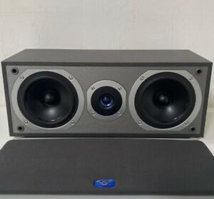 High Quality Cerwin-Vega V-5C Center Channel Speaker - Fully Working - USA