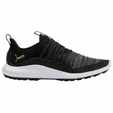 New listing Men's PUMA IGNITE NXT SOLELACE Spikeless Golf Shoes