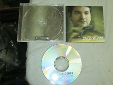Nicola Ciccone - Nous Serons Six Milliards (Cd, Compact Disc) Complete Tested