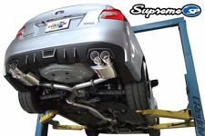 GReddy Supreme SP Exhaust System for Subaru WRX / STI Sedan 15-UP