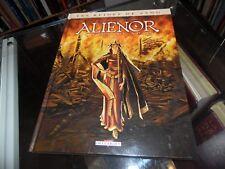 Les Reines de sang tome 1: Aliénor, la légende noire. Gomez. Delalande