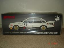 1:18 Biante VK Group A Commodore #27 Alan Grice 1986 ETCC round 2. Signed COA