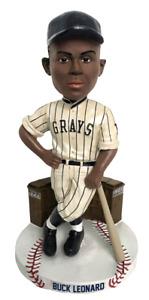 Buck Leonard Homestead Grays Limited Edition Bobblehead Negro Leagues