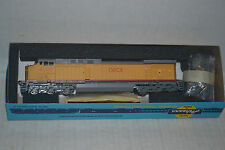 Athearn 4362 GECX AC4400  Powered locomotive Ho Scale