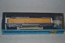 Athearn 4362 GECX AC4400  Powered locomotive Ho Scale