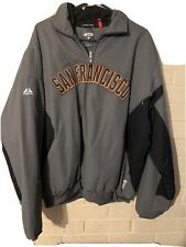 san francisco giants jacket majestic