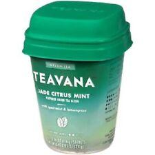 Teavana Tea Sachets Jade Citrus Mint Green Tea
