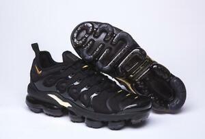 Men's Women's Air M-a-x TN Running Sports VM Metallic Sneakers Air Cushion Shoes