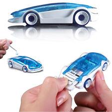 Salzwasser Salzlake Energie Auto Lernspielzeug Spielzeug Mini DIY