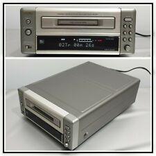 Denon DMD-M10 Minidisc Recorder  #0023