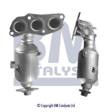 BM91756H 1608916280 CATALYTIC CONVERTER TYPE APPROVED TYPE APPROVED  FOR PEUGEOT