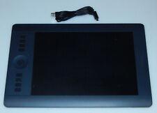 Wacom Intuos Pro Medium IntuosPro USB Graphics Tablet PTH-651 Grafiktablet noPen