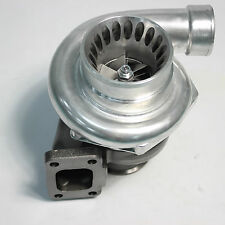 GT35 GT3582 A/R.70/63V Anti-Surge Upgraded Universal Performance Turbo T3 Flange