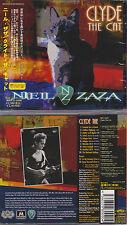 Neil Zaza - Clyde The Cat +2, Japan CD +obi, Andy Timmons,Neil Schon,Steve Morse