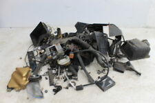 1987 BMW K100RS PARTS AND HARDWARE LOT