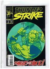 Marvel Comics Thunderstrike #3 VF/NM+ 1993