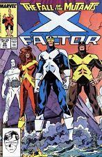 X-Factor Vol. 1 (1986-2013) #26