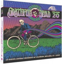 Grateful Dead Dave's Picks Vol 20 Boulder, CO 12/9/81 3-CD * BRAND NEW SEALED
