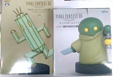 Final Fantasy Tonberry Sabotender Cactuar Room Lamp x2 Light TAITO Square F/S