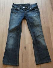 HERRLICHER geile Jeans Gr. 36  W 28 TOP Blau