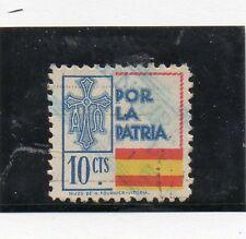 España Guerra Civil Locales Asturias (CK-52)