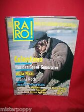 RARO 102 CELENTANO Van Der Graaf Gianni Rock Mythra Pooh Presley Samadhi Hollies