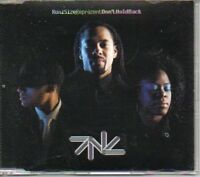 (163F) Roni Size/Reprazent Don't Hold Back EP - New CD