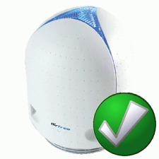 Air Purifier Sterilizer Room Asthma Cleaner Ozone & Ion FREE Airfree P1000