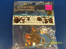 Pirates of the Caribbean Movie Disney Birthday Party Decoration Printed Confetti