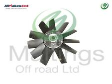 range rover p38 viscous fan coupling and blades 2.5 diesel 94-02 pgg101290 new