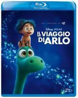 Il Viaggio Di Arlo (Blu-Ray Disc) - Nuovo Sigillato