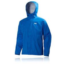 Vestes et gilets de fitness bleus pour homme