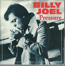 45 TOURS / BILLY JOEL     PRESSURE   A4