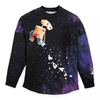 Disney Store Parks Pixar Wall-E Galaxy Spirit Jersey Adults Size Large NEW