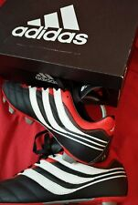 adidas vintage football boots Size 9 authentic from 2000 predator