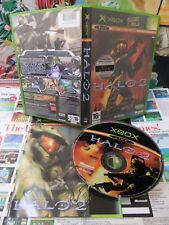 Xbox:Halo 2 [TOP & 1ERE EDITION] COMPLET - Fr