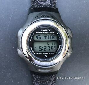 Casio BABY-G BGF-111 (2165) Istanbul Edition 40mm Ladies' watch - New Battery
