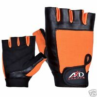 ARD Weight Lifting Gloves Strengthen Training Fitness Gym Exercise Workout B-Org