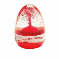 Volcanic Eruption visual sensory toy autism calming special needs
