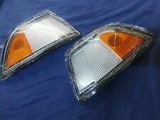 1991-94 Chevrolet Cavalier PARKING & TURN SIGNAL SET 5976849 5976850