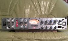 *MINT* Avalon VT737SP Channel Strip Vacuum Tube Preamp -Babyface Mod S# 54447