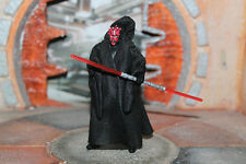 Darth Maul Emergence Of The Sith Star Wars Movie Heroes Series 2012
